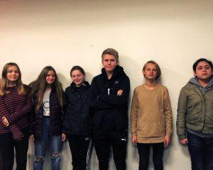 KSM Kragelund HOP-IN 2018